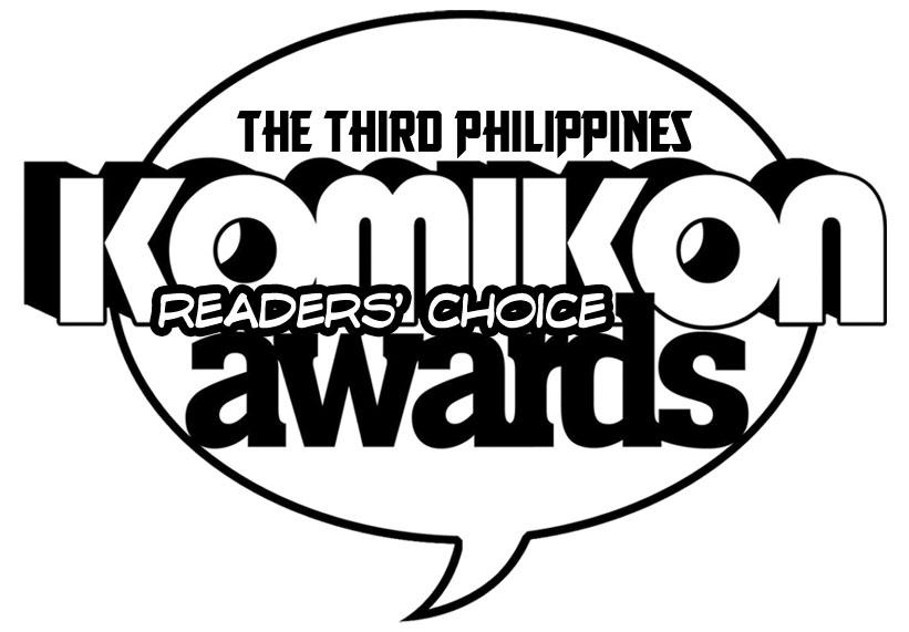 AND THE WINNAH!    'Mock' Komikon Awards 2011 | FlipGeeks