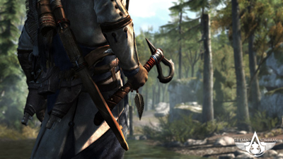 Assassin's Creed 3 Images 02
