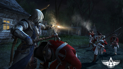 Assassin's Creed 3 Images 03