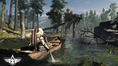Assassin's Creed 3 Images 04