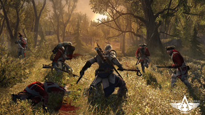 Assassin's Creed 3 Images 05